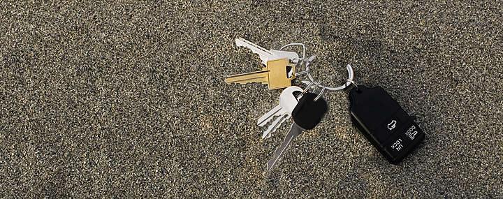 auto-locksmith-lost-car-keys