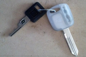 Car Key Fob Sugar Land