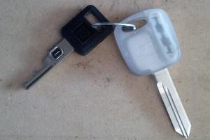 Car Key Fob Sugar Land