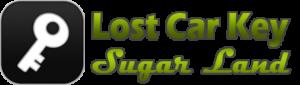 Lost Car Key Sugar Land Logo